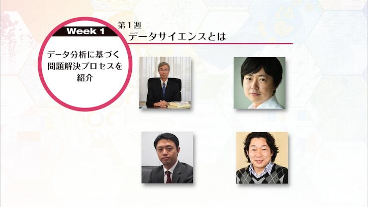 総務省が無料データサイエンス講座を開講、松尾豊氏ら講師に