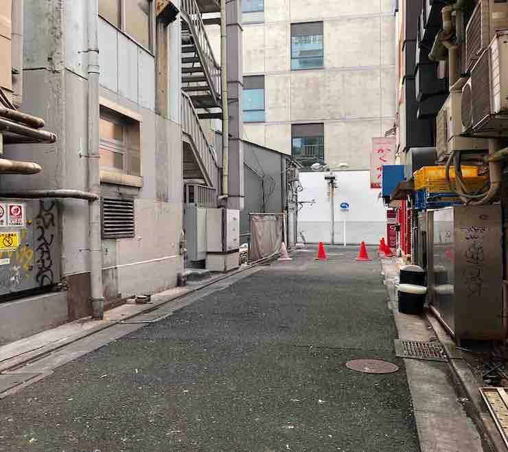 渋谷センター街、AIカメラで防犯目指す 通行量調査も