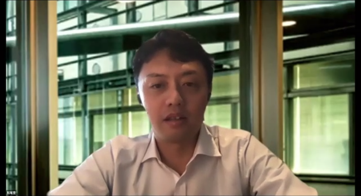AI研究の松尾豊さん、人間のいい加減さを可視化したい