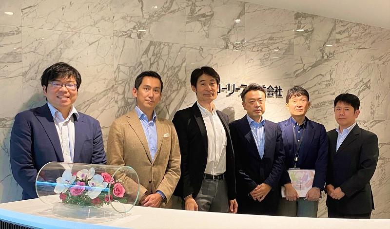 i-nest capitalの1号ファンド「i-nest1号投資事業有限責任組合」が総額73億円で組成完了