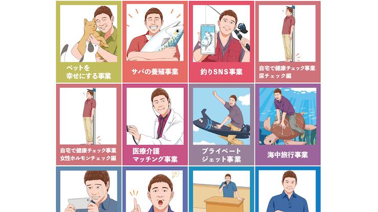 前澤友作氏に選ばれたAI活用の猫企業「猫の幸せのために事業を加速」