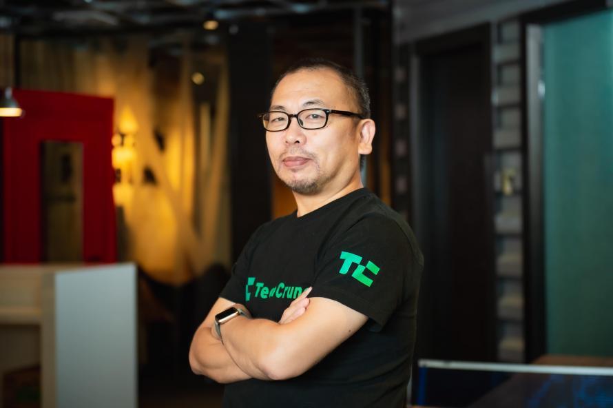 TechCrunch Japan編集長 吉田博英、逝去のお知らせ